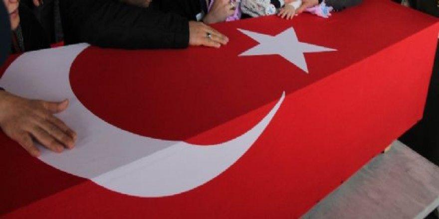 Siirt'te hain saldırı: 1 şehit