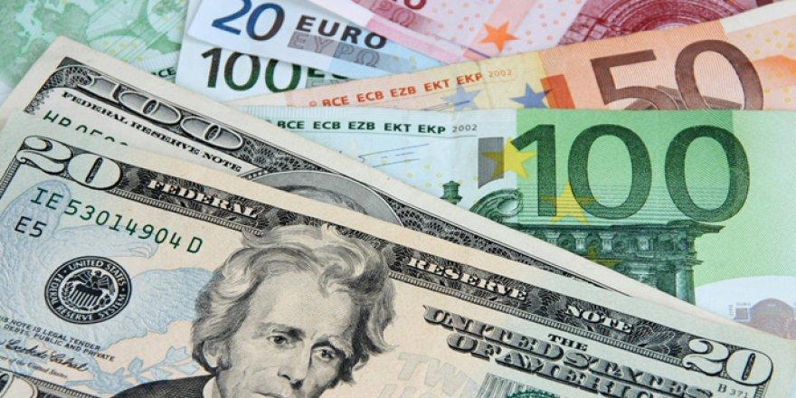 Türk Lirası değer kaybetmeye devam ediyor