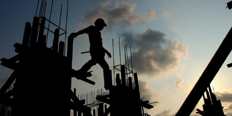 İşçi ölümleri yine tavan yaptı