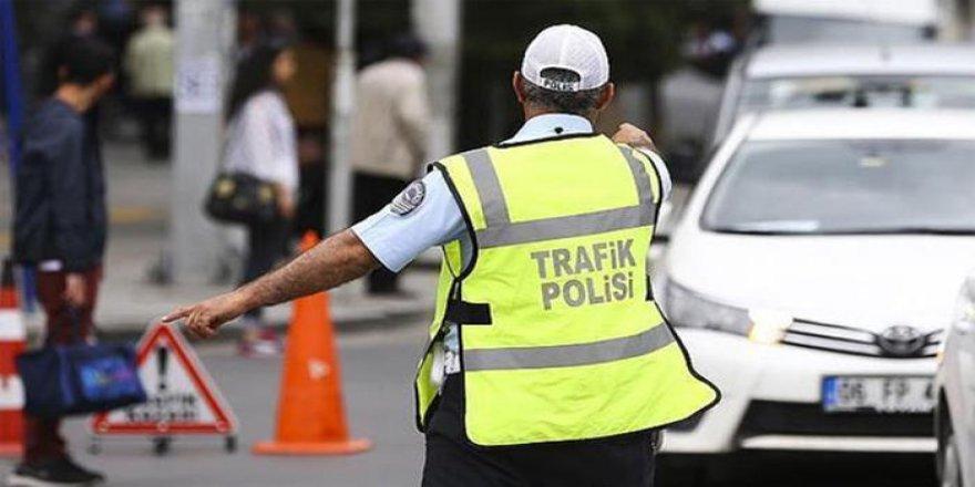 Yeni yıl nedeniyle bazı yollar trafiğe kapatılacak