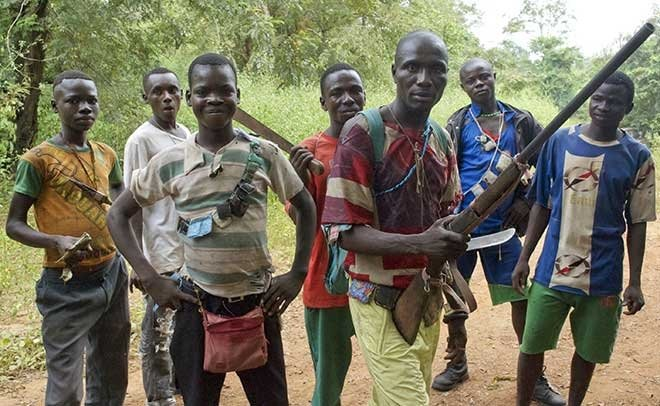 İsrail'den Afrikalı sığınmacılara tehdit
