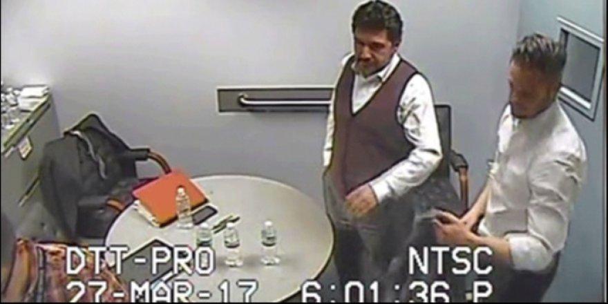 ABD'nin tiyatro davasında Hakan Atilla 5 ayrı suçtan suçlu bulundu