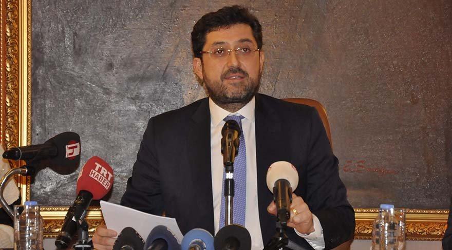 CHP'li Belediye Başkanı Murat Hazinedar karar sonrası ilk kez konuştu