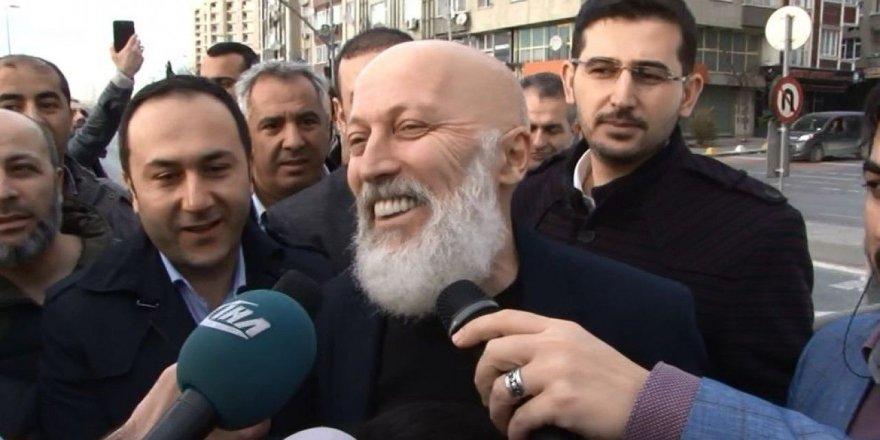 Saadet Partili Mustafa Yaman beraat etti