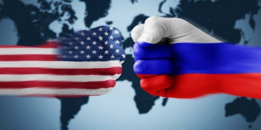 Rusya'dan şok açıklama: Saldırı sırasında ABD uçakları havadaydı