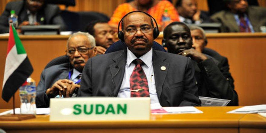 Sudan Devlet Başkanın'dan Türkiye kararı