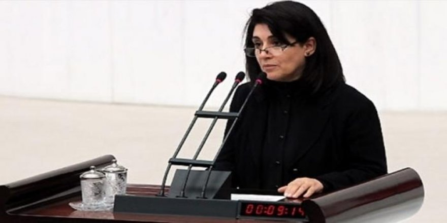 HDP'li Leyla Zana'nın milletvekilliği düşürüldü
