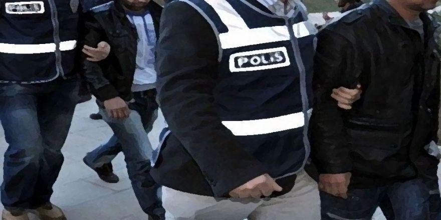 Denizli'de 'Bylock' operasyonu: 7 gözaltı