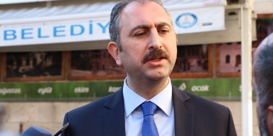 Bakan Gül'den OHAL açıklaması