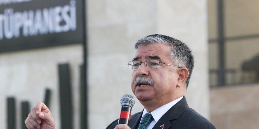 """""""Suriyelilerin yoğun olduğu illere 155 okul yapılacak"""""""