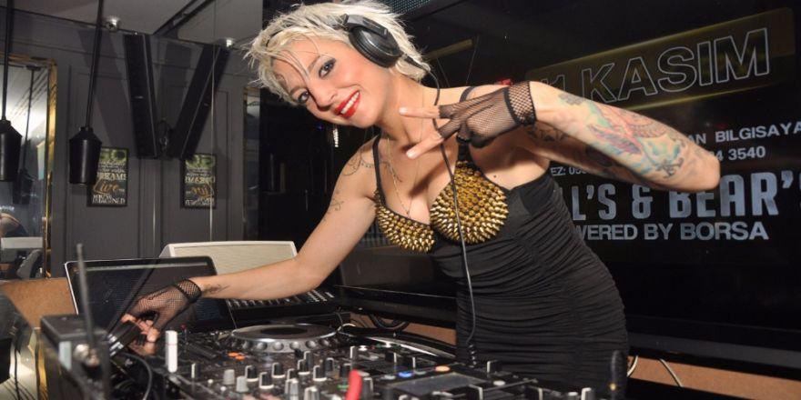 Antalya'ya sessiz disko geliyor