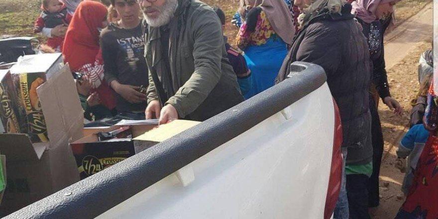 Mehmet Ali Öztürk'e Dubai'de gözaltı