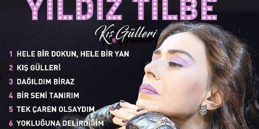 Sezen Aksu'dan Yıldız Tilbe'ya 2 şarkı