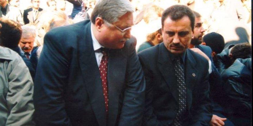 Muhsin Yazıcıoğlu'nun dava arkadaşı Hasan Celal Güzel vefat etti