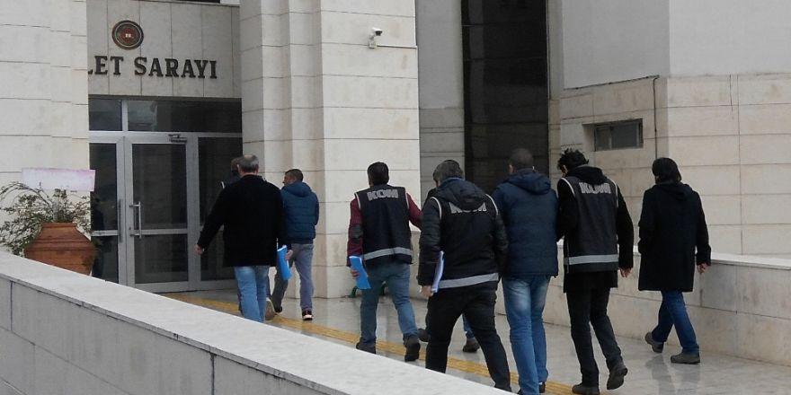 14 ilde FETÖ operasyonu: 56 gözaltı kararı ile ilgili görsel sonucu
