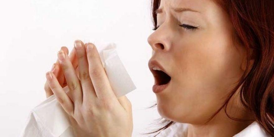 Bahar alerjisinden korunma yöntemleri
