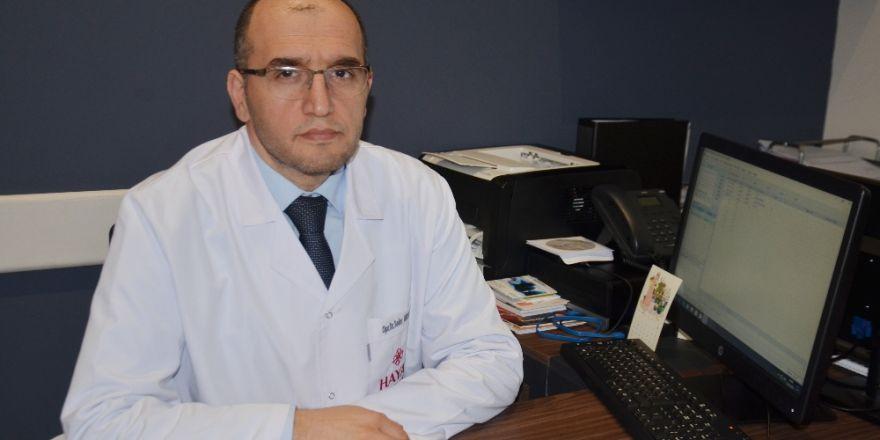 """""""İnsan vücudundaki her organ kanser hücresi üretebilir"""""""