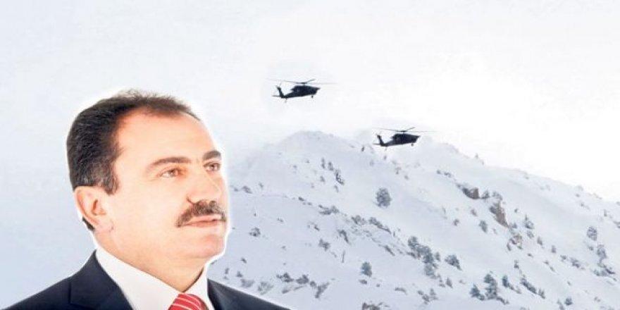 Muhsin Yazıcıoğlu suikastinde flaş gelişme