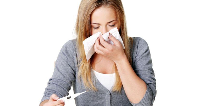 Üst solunum yolları enfeksiyonlarına dikkat