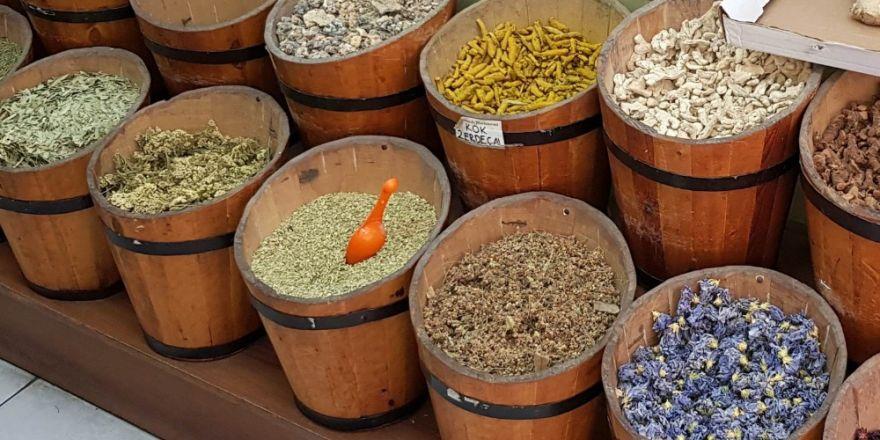 100 bitkisel ilaç artık reçeteyle eczanelerde satılacak