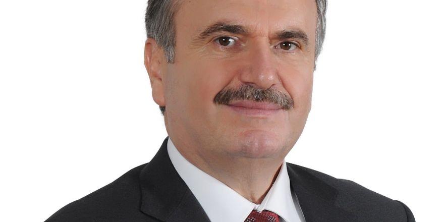 Konya Büyükşehir Belediye Başkanı İstifa Etti