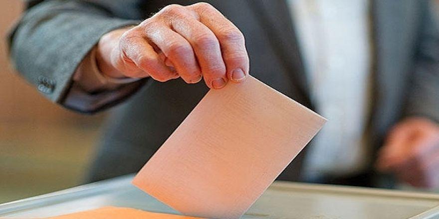 İşte Yüksek Seçim Kurulunun erken seçim takvimi
