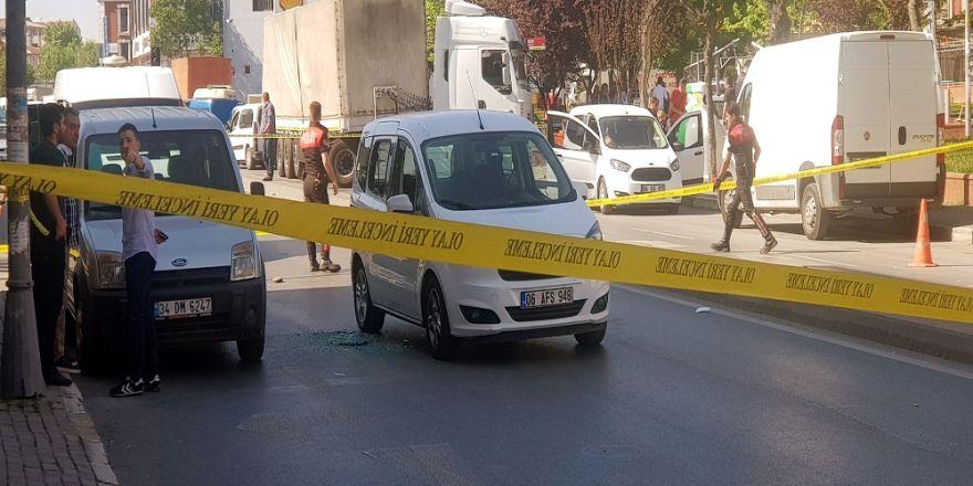 Güngören'de Trafik Tartışması Kanlı Bitti: 1 Ölü, 1 Yaralı