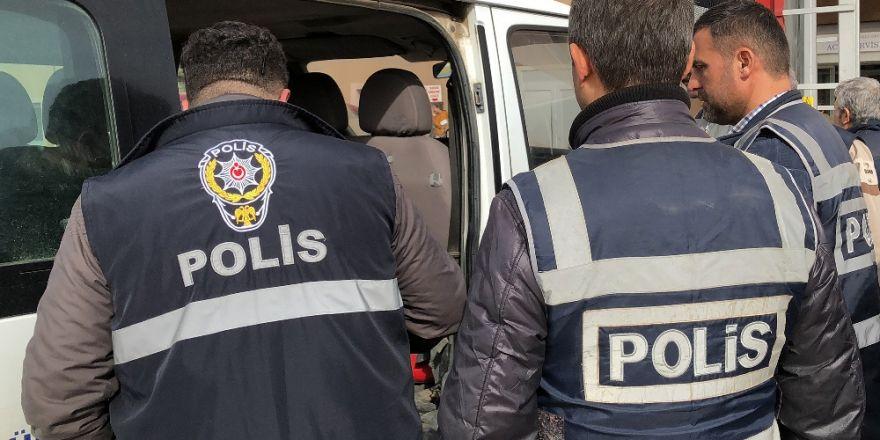 Khk İle Kapatılan Fetö Okullarına Operasyon: 48 Gözaltı