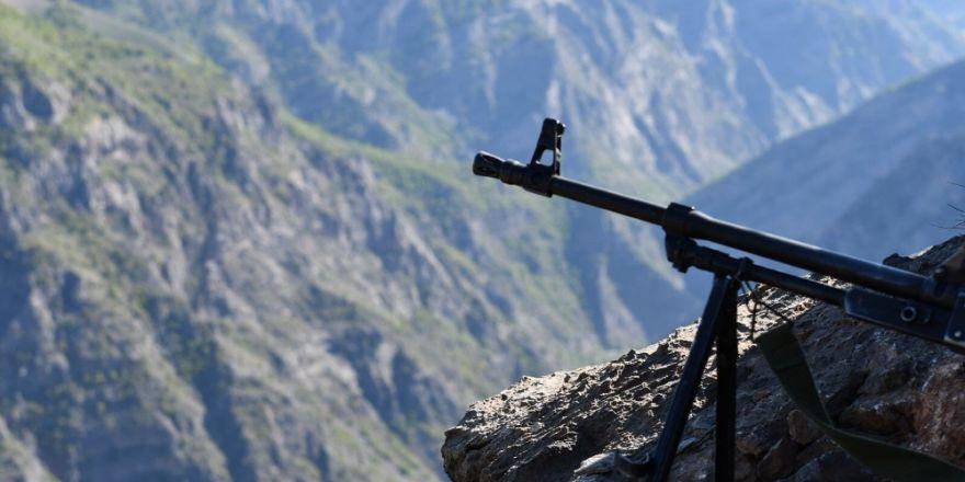 Tunceli Valiliği:Aliboğazı'nda Etkisiz Hale Getirilen Terörist Sayısı 6 Oldu