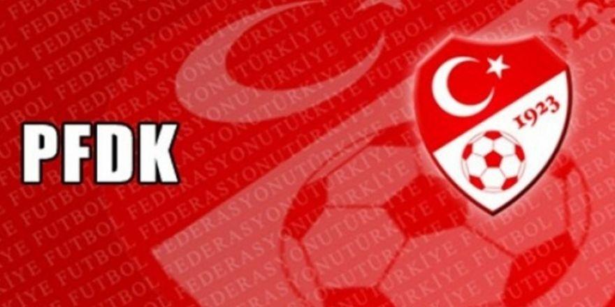 Fenerbahçe Derbisine Çıkmayan Beşiktaş Pfdk'da