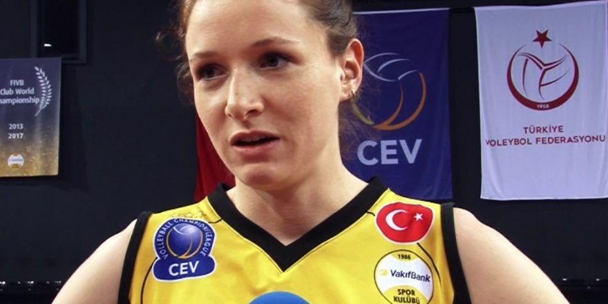 """""""Galatasaray İle Karşılaşırsak 'Titanların Savaşı' Olur"""""""