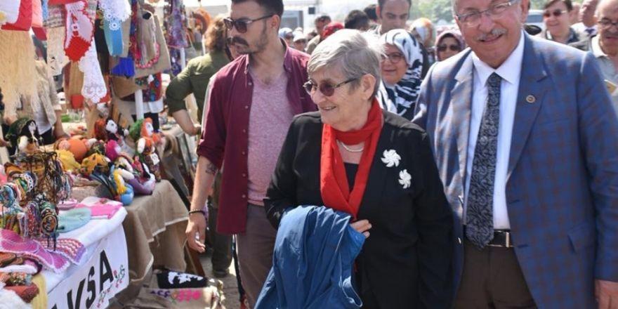 Prof. Dr. Canan Karatay Bu Kez De 'Meyve Yemeyin' Dedi