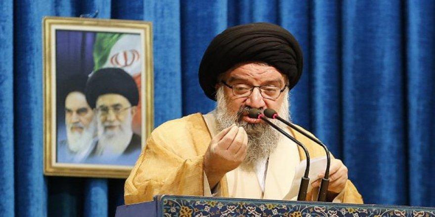 "İran yine tehdit etti ""Telaviv'i yok ederiz"""