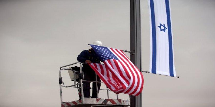 Kudüs Kan Ağlıyor