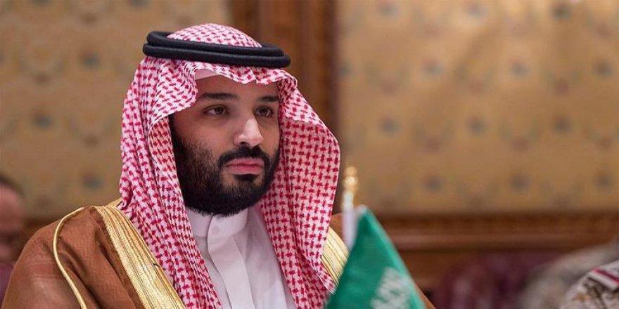 İsrail dostu Suudi Arabistan sözde büyükelçiliğinin taşınmasını karşılarmış