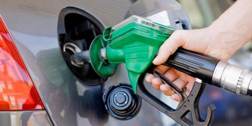 Yunanistan'da Benzin 1,6 Euro oldu