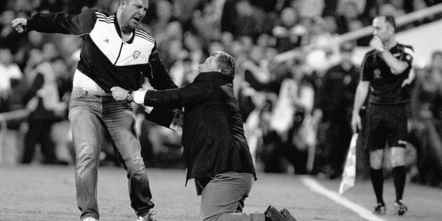 Beşiktaş'ın acı kaybı! Serdar Keleş vefat etti
