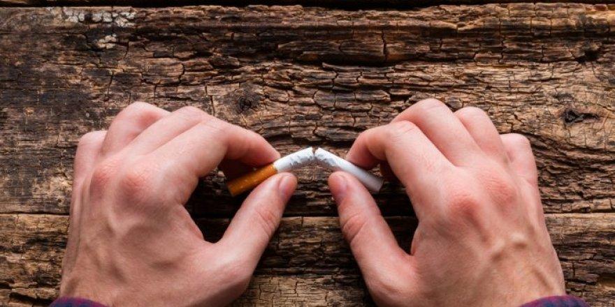 Ramazan-ı Şerif, sigarayı bırakmanın tam zamanı