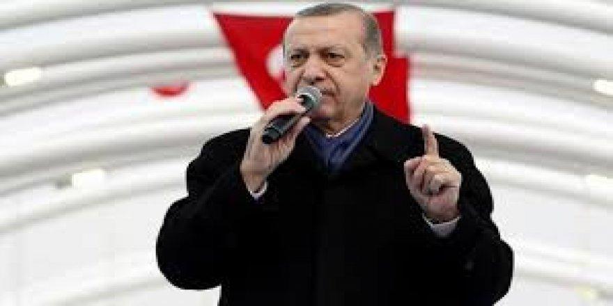 Cumhurbaşkanı Recep Tayyip Erdoğan: Gündemimizde af yok