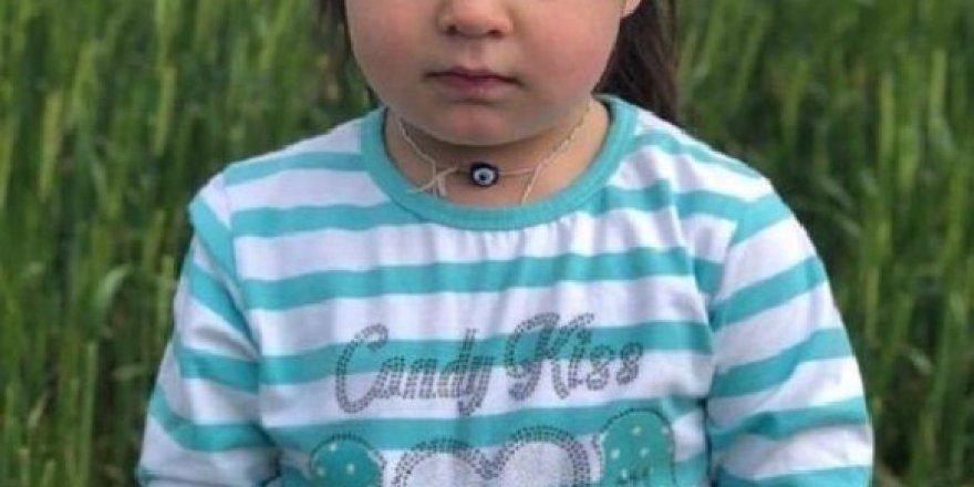 Ağrı'da Bayramda kaybolan 3,5 yaşındaki Leyla ölü bulundu...