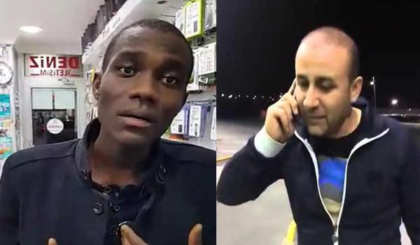 Fenomen Çorumlu Amir ve Bülent Mert yasa dışı bahisten gözaltına alındı