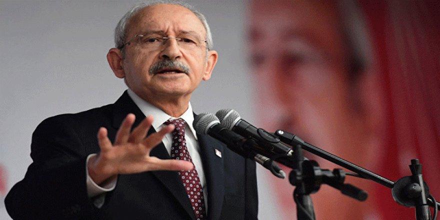 Kılıçdaroğlu Enis Berberoğlu için Binali Yıldırım'ı ziyaret edecek