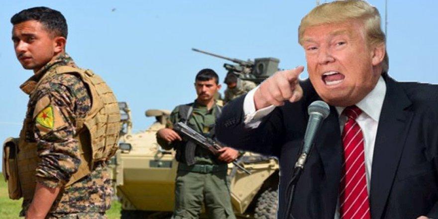 ABD:YPG Münbiç'in parçası olmayacak