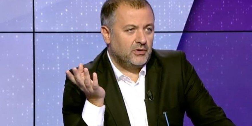 Mehmet Demirkol'dan Ali Koç'a:Futbol Farklı
