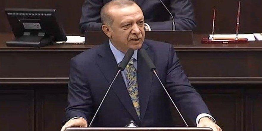 Erdoğan'dan emeklilikte yaşa takılanlar hakkında son dakika açıklaması