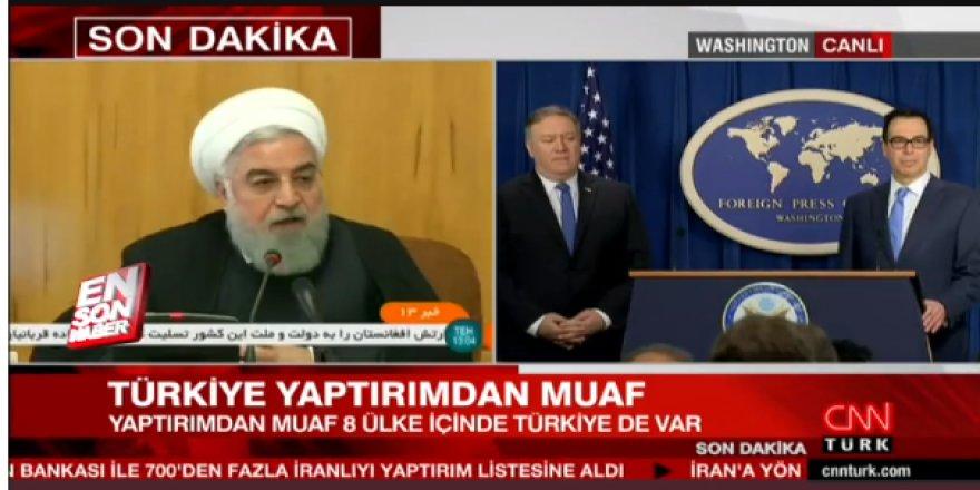 ABD Dışişleri Bakanına Al Jazeera muhabirinden şok soru
