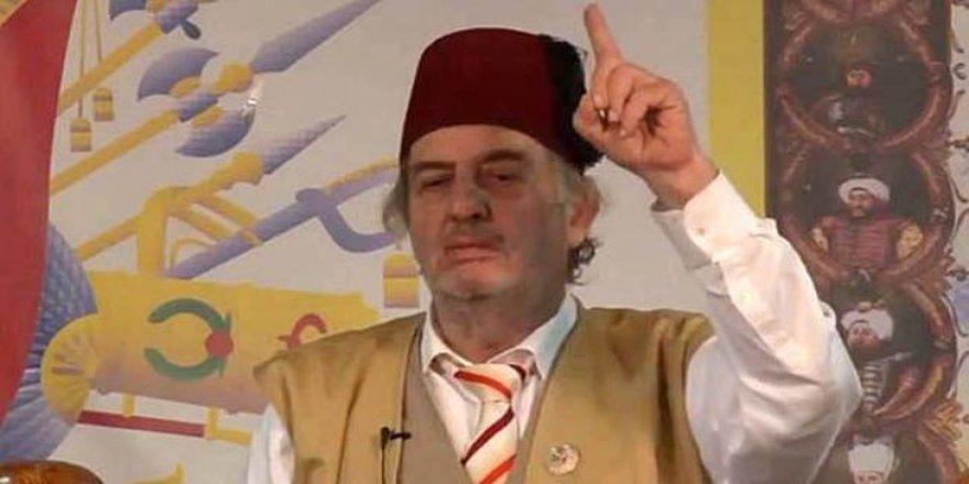 Kadir Mısıroğlu'ndan Bahçeli'ye Alparslan Türkeş mektuplu cevap!