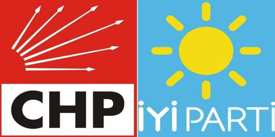 CHP ile İyi Parti arasında ittifak formülleri masaya yatırıldı.