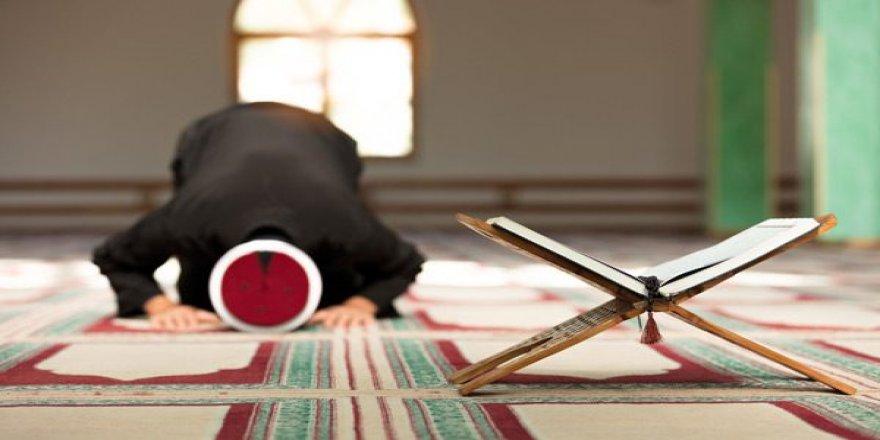İzmir'de müftülükte skandal 10 Kasım törenine katılmayan imam'a soruşturma