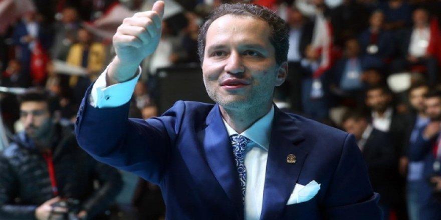 Necmettin Erbakan'ın oğlu Fatih Erbakan'dan Saadet'e icra hamlesi